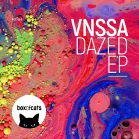 VNSSA Releases her Highly Anticipated Dazed EP on Box of Cats