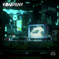 Kompany Will Make You Feel It All With His New Single