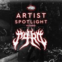 Artist Spotlight: PYRO