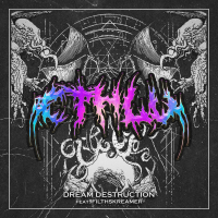 "CTHLU Welcomes You to His Watery Prison with Debut Track ""Dream Destruction ft. Filthskreamer"""