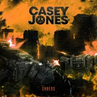 "Casey Jones - ""Shreds"" [TRILLVO Premiere]"