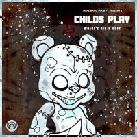 "DRFT & Where's Rin Get Together and Go Berserk on ""Child's Play"""