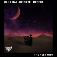 "Transcend Through the ""Desert"" with Oli and Hallucinate"