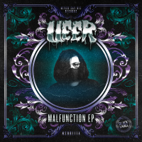 Introducing Veer's Malfunction EP Out via NSD: Black Label [TRILLVO PREMIERE]
