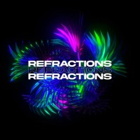 REFRACTIONS - MIZE