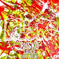 Rusko Keeps it Saucey