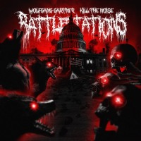 "Kill The Noise and Wolfgang Gartner drop their Razor-Sharp single, ""Battlestations"""