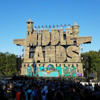 Middlelands - A New Age of Festivals