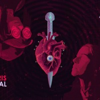 "Rezz and PVRIS Collab ""Sacrificial"" is Hauntingly Beautiful"