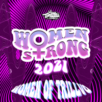 Women Strong 2021: Women of TRILLVO